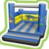 Inflatable Bouncer,CH-IB090226D,Inflatable Toys,Cheer