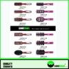 2012 durable various hair comb set wholesale
