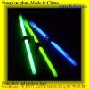 plastic stick lighting sticks 8 inch glow sticks party light stick