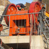 Promoting jaw crusher for limestone quarry for sale