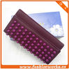 2013 women purses colorful wallets latest design (QYP-384)