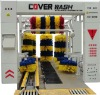 Conveyor Tunnel Car Washing Machine