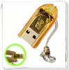 Hot Seller!!! Mobile Mate Micro SD/TF Memory Card Reader
