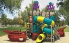 outdoor kids playground equipment