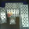 VOLVO XC90 Gas pedal