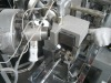 PEX-AL-PEX pipe extrusion machine/line