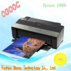 90% New second hand printer for wide format printer