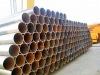 Q235 galvanized welded steel pipe