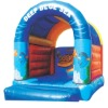 Mini inflatable bounce/mini bounce house