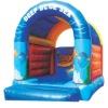 Mini inflatable bounce/mini bounce house