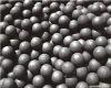 Chrome steel ball
