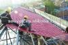 Bamboo roof sheeting,plastic roof tile,fiberglass roof tile