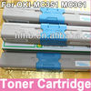 *New* High Quality Yellow compatible toner cartridge 44469704 for MC351 MC361 Printer