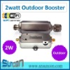 2.4Ghz 2W outdoor WiFi Booster