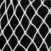 Anti- knotless bird net