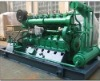 200kw biomass generator set