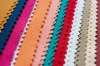 woven polyester minimatt fabric