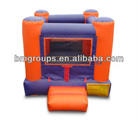 Inflatable Indoor Mini Bounce Castle TH-AC110