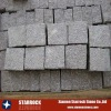 Rectangular paving stones