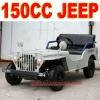Willys Jeep 150cc Mini Jeep