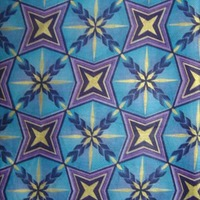 Super woodin wax fabric