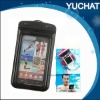 2012 new for samsung galaxy note i9220 waterproof case