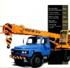 Dong Yue QY 8 M Truck crane