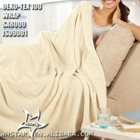 light up blankets 100 polyester fabric