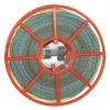 Anti-twisting Braided Steel Ropes
