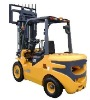 four wheel fork lift truck (3.5t)