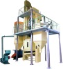 China Longtai Pellets or Powder Feed Processing Line