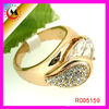 LIGHT WEIGHT GOLD RING DESIGNS FOR WOMEN