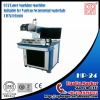 CO2 Laser Marking Machine for Mobile Phone/Cell Phone Parts