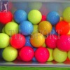 Color New  Balls