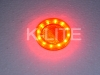 60mm Car LED Decorative Light,Car LED Side Light,LED Turn Signal Light