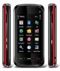 Quad-band dual SIM mobile phone WF5800 with JAVA