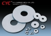 Tungsten  Carbide  Disc Cutters  disc