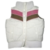 [LEAP]Girls'  full nylon sleeveless vest(Child garment,child wear)