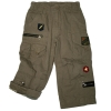 [LEAP]Baby boy's Lined patch cargo pants(child garment,kid wear)