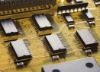 IC chips Integrated Circuit parts