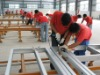Prefabricated villa factory(prefabricated house workshop)