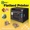 Mouse pad printing machine