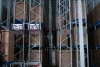 Dexion Automatic storage system racking