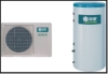 Air heat pump water heater