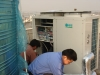 Air heat pump water heater