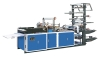 Heat Cutting Bag Making Machine