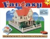 Wooden toy Fantasy Building Craft