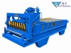 YX15-225-900 Wall Panel Roll Forming Machine