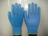 13N nylon PU palm glove