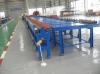 pipe production line